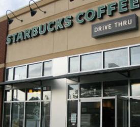 Starbucks – Durham, NC